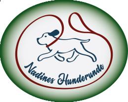 Nadines Hunderunde Logo